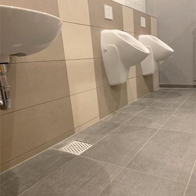 A. u. G. Bossert-Fliesen-Gewerblich-WC