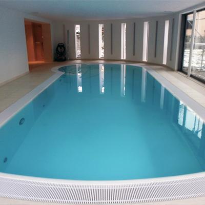 A. u. G. Bossert-Grossprojekt-Schwimmbad-Pforzheim